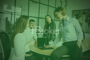 rh broker