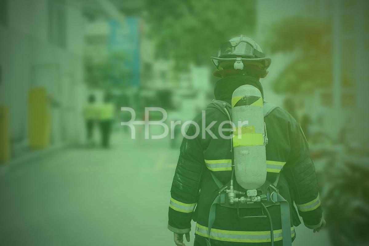 O papel do bombeiro civil dentro da empresa